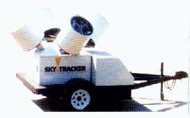 Skytracker STX4